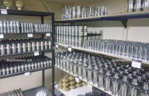 Vòi phun nước hay dùng cho đài phun nước