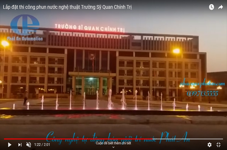 dai-phun-nuoc-truong-dai-hoc-chinh-tri